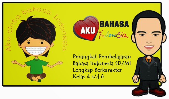 RPP-Silabus B.Indonesia SD/MI Berkarakter