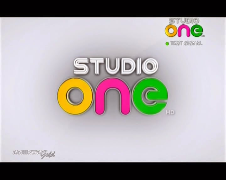Studio One HD Channel started again on Intelsat 17