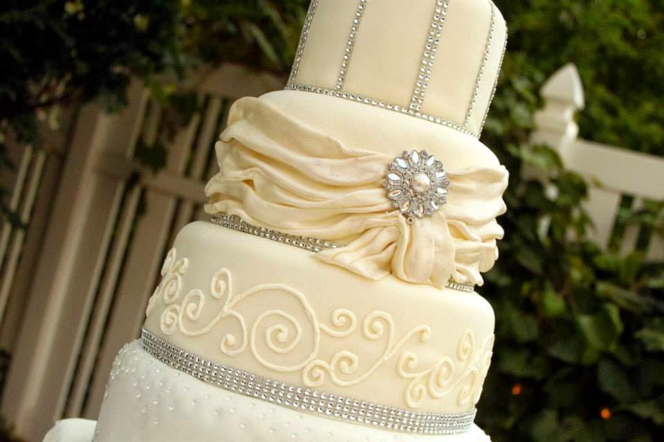 A Little Bit of Bling Brides devastated as wedding days