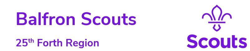 Balfron Scouts
