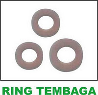 produk ring tembaga ud aneka ring logam