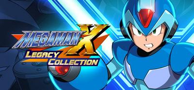 Mega Man X Legacy Collection-SKIDROW