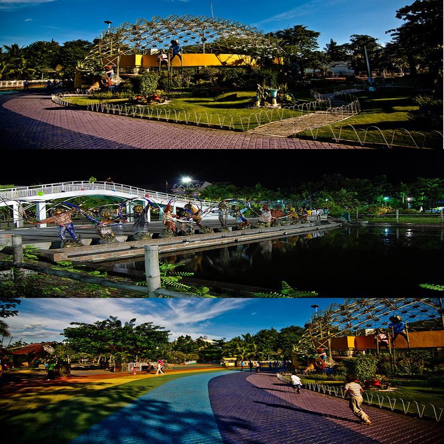 Vacation Spot Dream Vacation Destination Top Three Davao City Local Tourist Destinations
