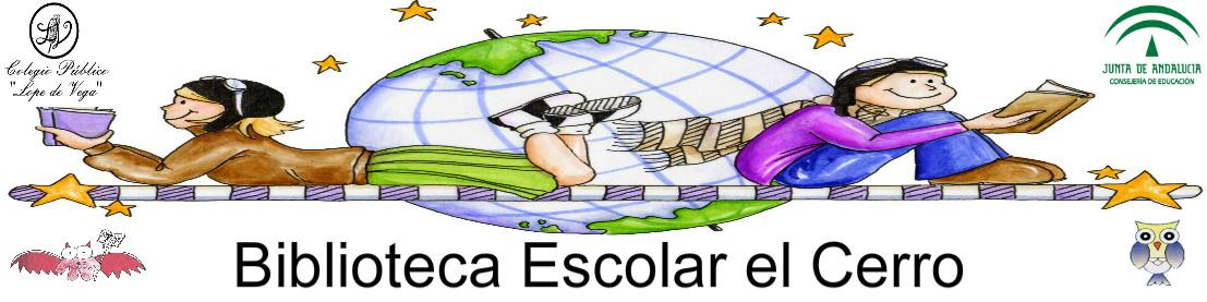 Biblioteca Escolar el Cerro