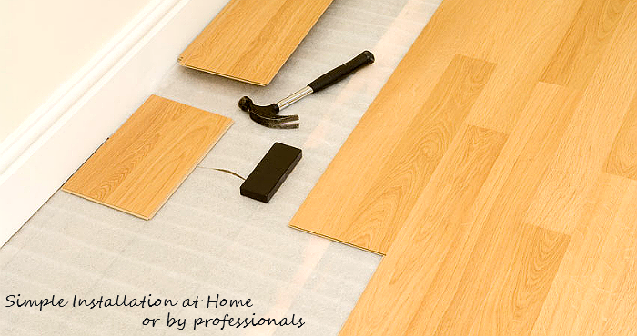 What Is Laminate Flooring Made Of Top Berryalloc High Pressure