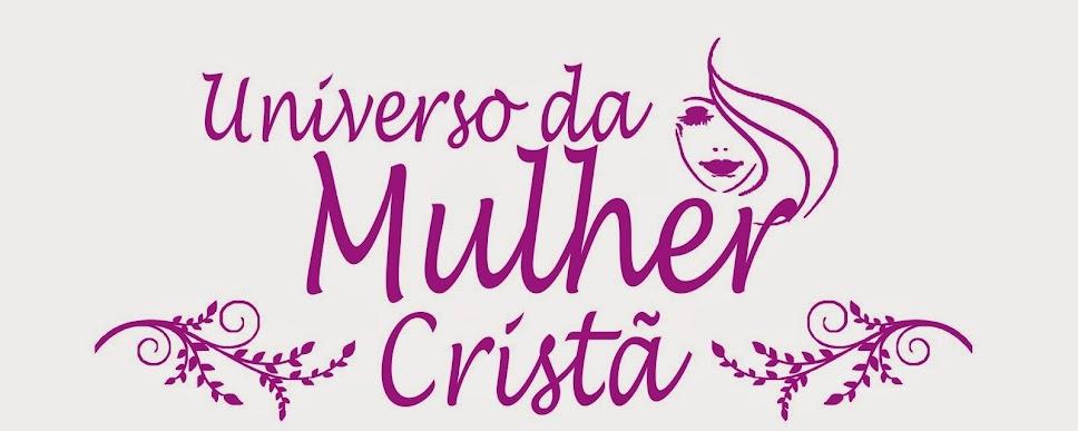 Universo da Mulher Cristã