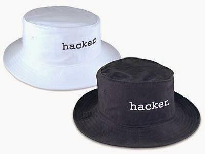 Tipe Tipe Hacker