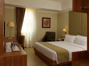 Hotel Murah Solo - Aziza Hotel Solo by Horison