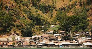 Desa Terunyan Bali