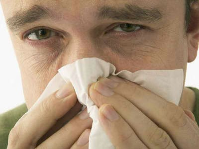 Alergias negocios