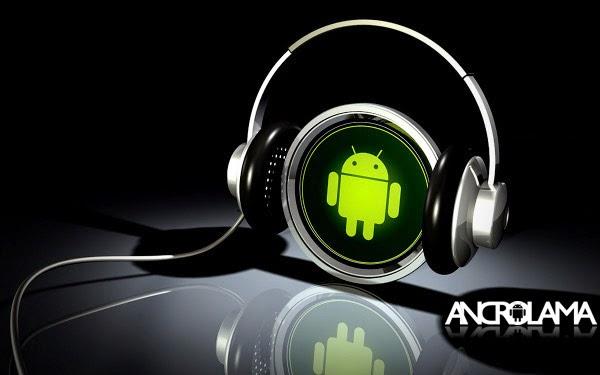 Android Cihazınızın Ses Kalitesini Arttırın