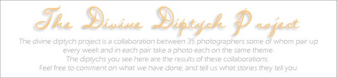 The Divine Diptych Project