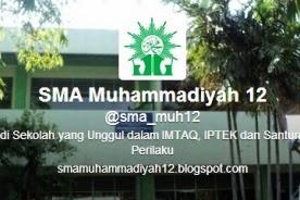 SMAM 12