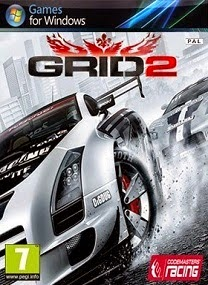 GRID 2 Reloaded Edition PROPHET Full Crack cover by http://www.ifub.net