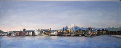 Kjell H S Jensen, Bodø