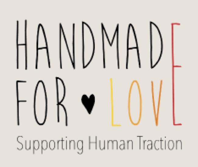 iniziativa benefica handmade for love