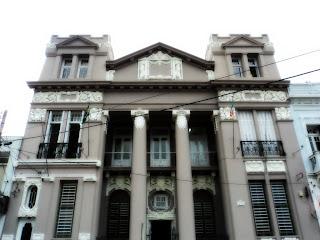 Escola Livre de Belas Artes, em Uruguaiana