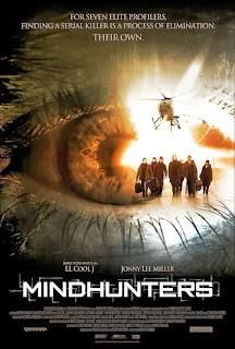 Watch Mindhunters (2004) movie free online