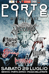 Porto Live Metal Fest