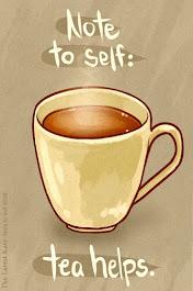Temporada alta de té: