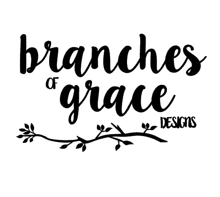 Branches of Grace Designs, Owner & Designer