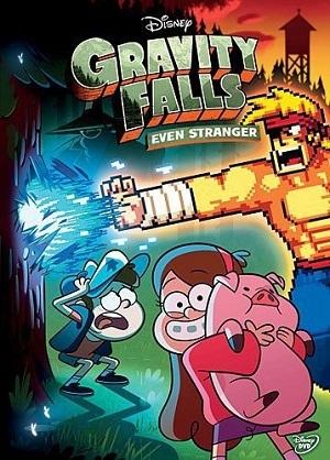 Gravity Falls - Um Verão de Mistérios - 2ª Temporada Desenhos Torrent Download completo