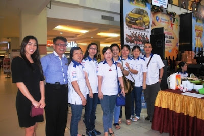 Thamrin Group Kumpul Solidaritas Demi Capai Cita cita 2016