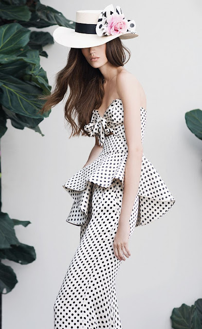 Moda Operandi - Johanna Ortiz Spring 2016 Ready-to-Wear