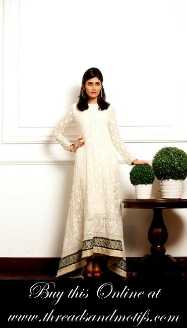 Threads and Motifs Eid Collection 2014