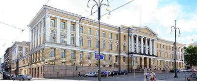 Finlandiya'daki Üniversitelerin Listesi