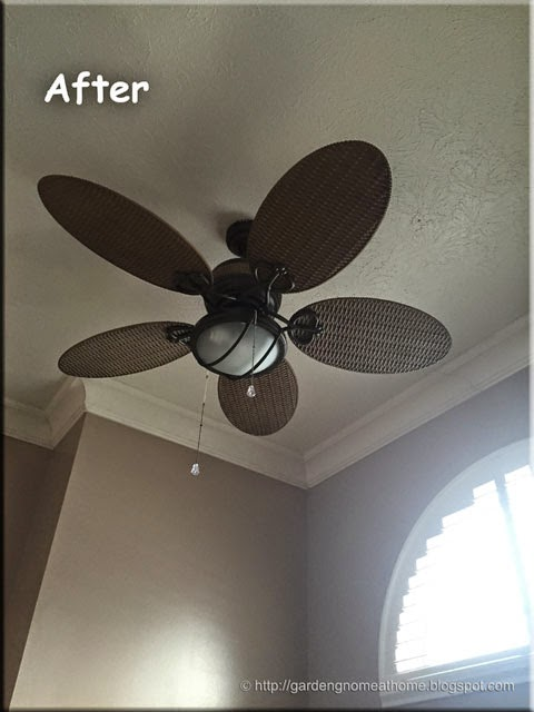 new energy efficient ceiling fan