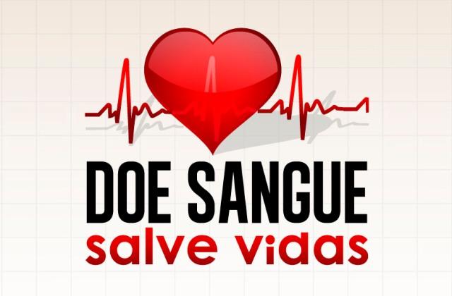 DOAR SANGUE,UMA DOSE DE AMOR!