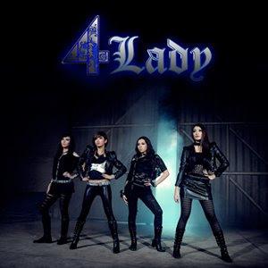 4 Lady - Ping Me