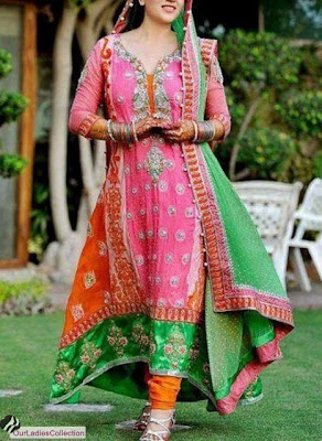 Pakistani-Wedding-Fashion-2013