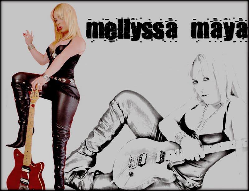 Mellyssa Maya