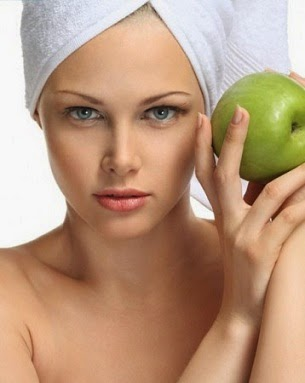 Benefits of Apples for Beauty Skin