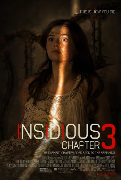 Poster Of Insidious Chapter 3 (2015) 720p BluRay English