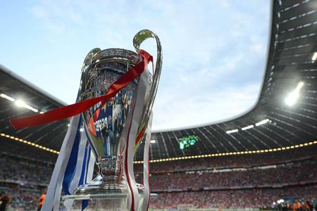 Chelsea Jadi Kampiun Liga Champions 2012