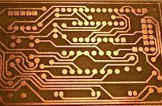 Cara Membuat PCB dengan Seterika