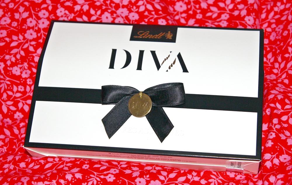 Lindt - Diva Clutch