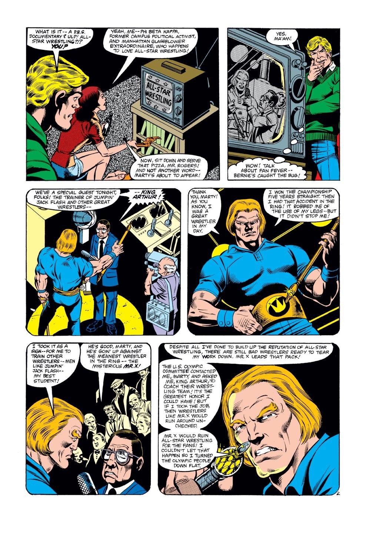 Captain America (1968) Issue #271 #187 - English 3