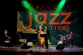 Panamá Jazz Festival homenajeará a Reggie Boyce / stereojazz