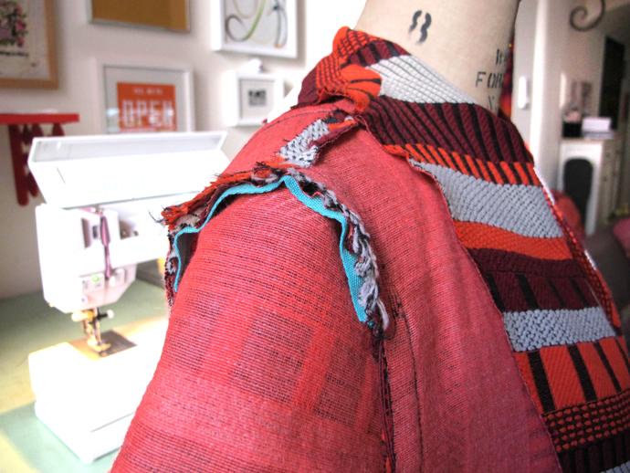 oonaballoona | sewing blog