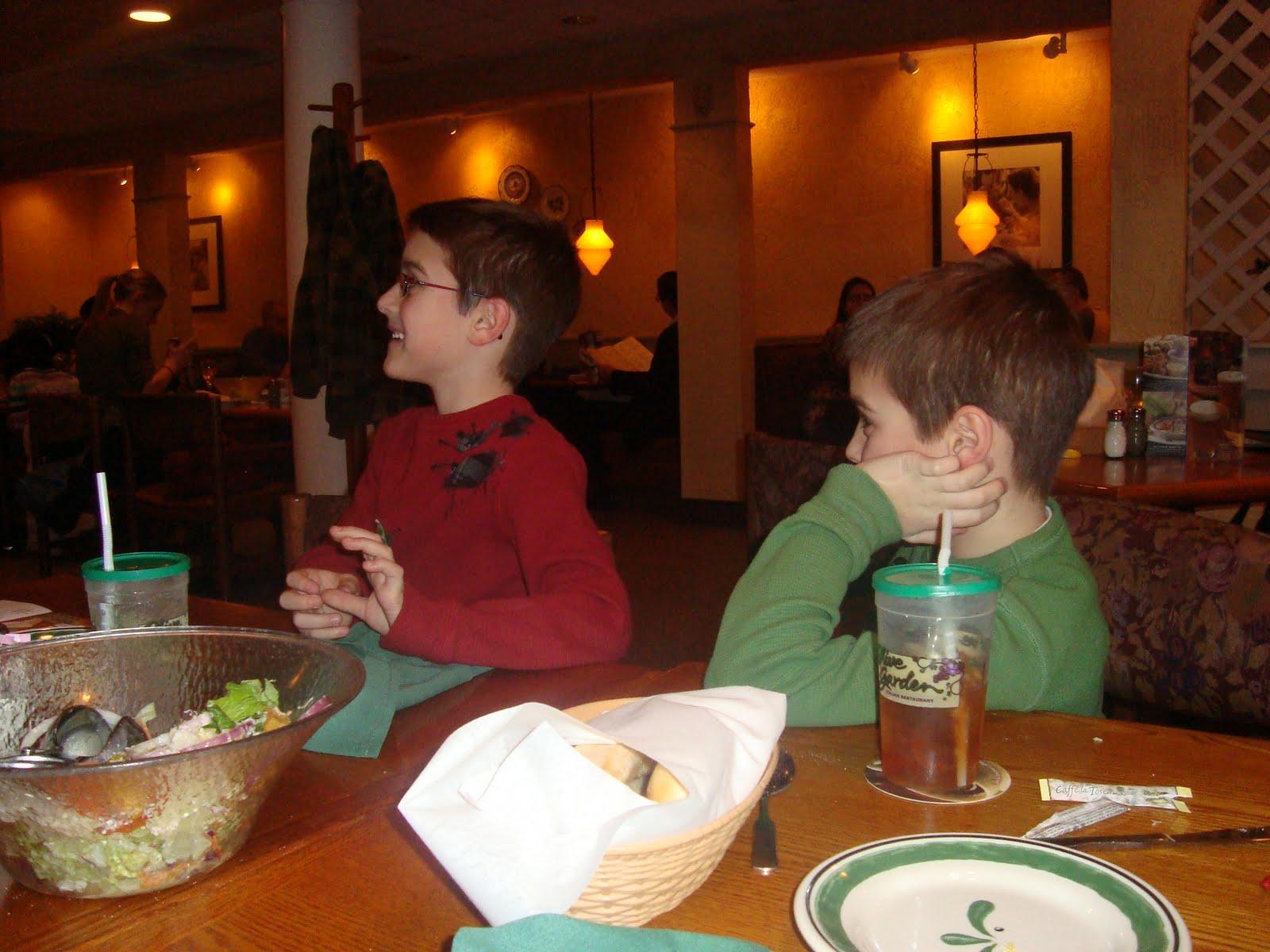 The Hurst Family: 2/13/11 - 2/20/11