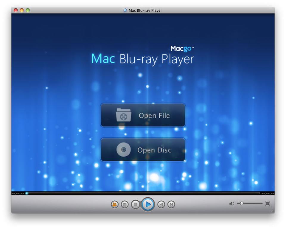 Mac Blu-ray Player for Windows 2.10.7.1701 Multilingual