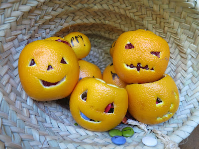 imagen halloween ideas for children by solamante