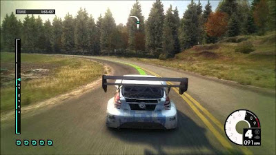 DiRT 3 Complete Edition PC Gameplay