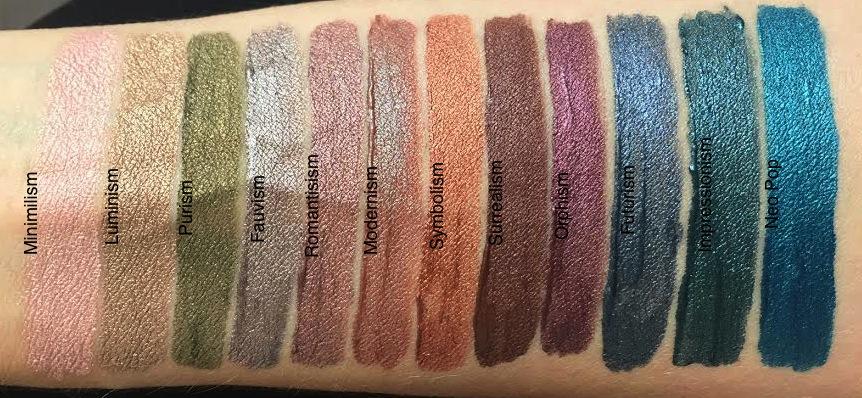 Картинки по запросу Sleek MakeUp i-Art Liquid Precision Eye Colour