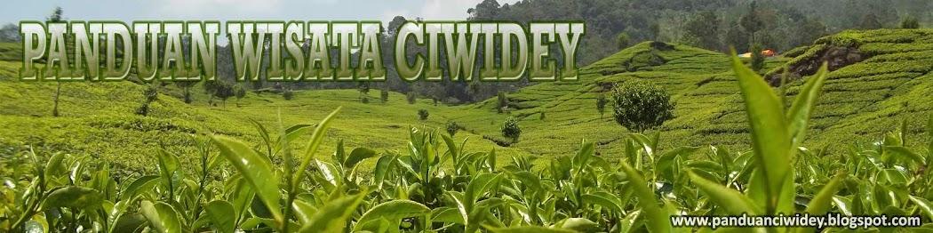 Wisata Ciwidey