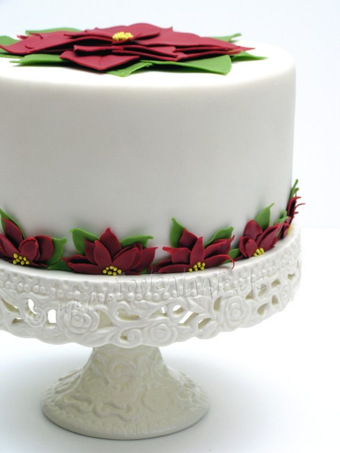 Torte mit usa motiv